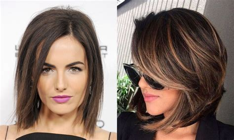 Hairstyle 2019 : Balayage Bob Hairstyles & Hair Colors For 2018-2019
