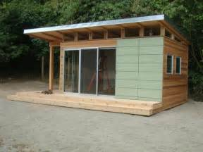 Beautiful Office Shed Plans by Modern Shed Pre Fab Shed Kit 12 X 16 Coastal Prefab
