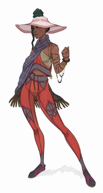 Character Hat Deviantart Fantasy Female Characters Zeal