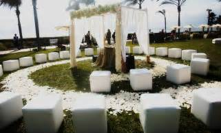 creative wedding ideas wedding ceremony ideas decoration