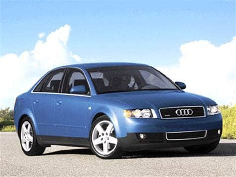 audi  pricing ratings reviews kelley blue book