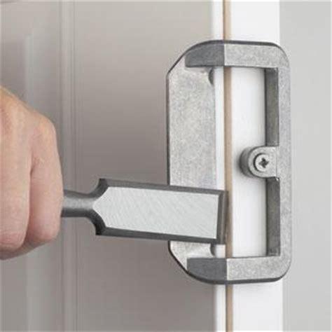 door lock installation kit metal wood door lock installation kits tools irwin tools