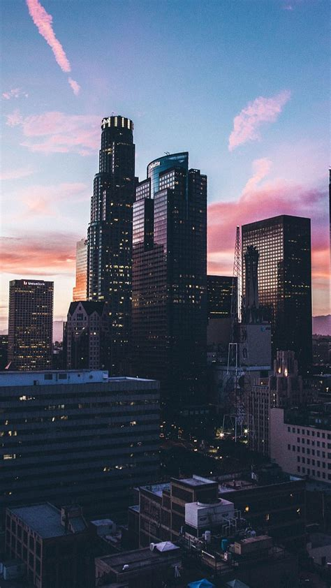 los angles sunset iphone wallpaper iphone wallpapers