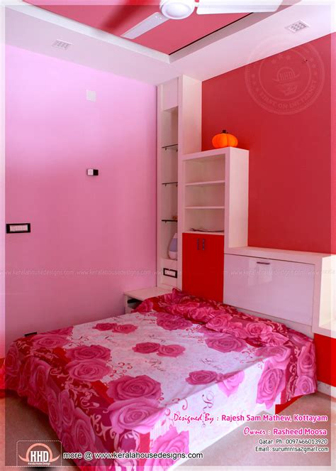 kerala interior design   kerala home design  floor plans  houses