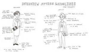 5 Interview Attire Don 39 Ts Archives Burnett 39 S Staffing
