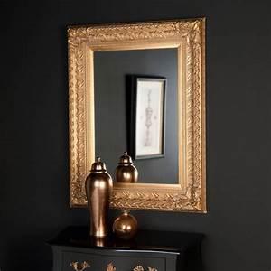 Maison Du Monde Miroir : miroir marquise lyon femmes ~ Teatrodelosmanantiales.com Idées de Décoration