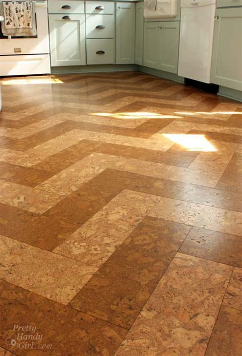 Cork Flooring   Home Select