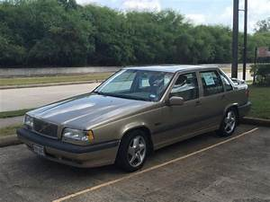 1995 Volvo 850 Turbo Cars For Sale