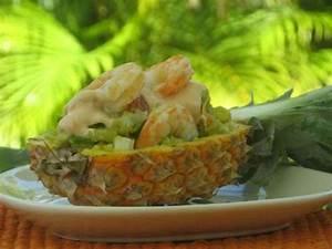 Les Meilleures Recettes D U0026 39 Ananas Et Salades