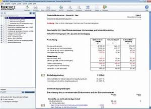 Elternzeit Berechnen 2015 : einkommensteuer formular ~ Themetempest.com Abrechnung