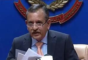 bureau 2g 2g scam in my tenure says cbi director