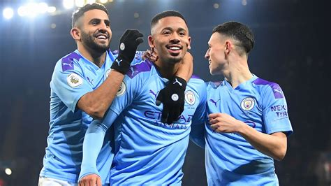 FA Cup: Man City face Fulham in fourth round, Liverpool ...
