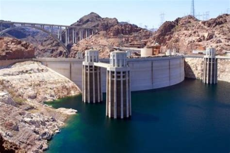 Hoover Dam Half-Day Tours from Las Vegas | DETOURS ...