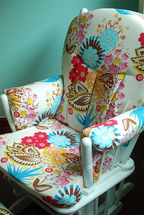 diy reupholster rocking chair cushion chairs model