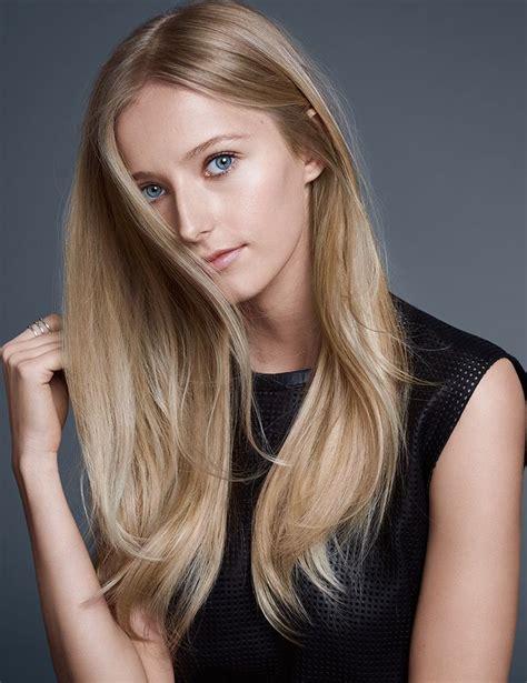 shades eq blonde   natural dark hair blonde hair