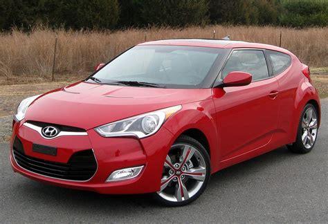 Hyundai Car : Hyundai Veloster