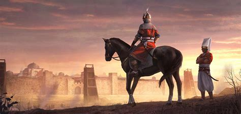 Siege Of Constantinople By Artofjokinen On Deviantart