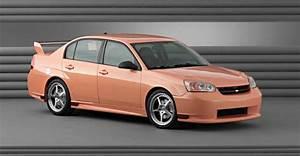 Image  2003 Chevrolet Malibu Extreme Sema Concept  Size