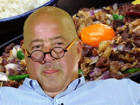 Andrew Zimmern Filipino Food Will Be The Next Big Thing