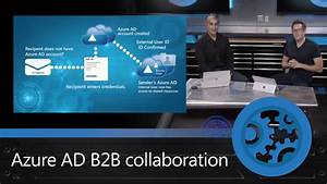 How To Simplify External Resource Sharing With Azure Ad