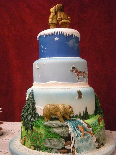 51 Awesome Creative Cake Designs Around The World