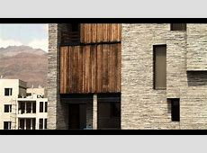 2013 Shortlist of the Aga Khan Award Apartment No1