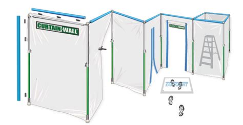 curtain wall europe innovatief stofdicht en duurzaam