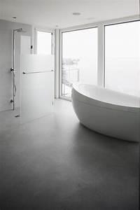 Bilder Für Das Bad : bodarto badezimmergestaltung boden und wandbelag f r badezimmer ~ Frokenaadalensverden.com Haus und Dekorationen