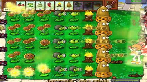 especial 3 plants vs zombies