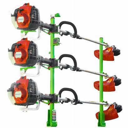 Rack Trimmer Xtreme Version Weed Position Eater