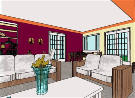 Myhouse Home Design Software