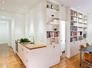 Kleines Gästezimmer Einrichten : einrichtungsideen f r kleine wohnungen ~ Eleganceandgraceweddings.com Haus und Dekorationen