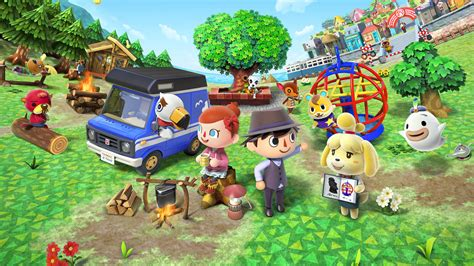 Jungle Wallpaper Animal Crossing - you can now boot villagers out of your animal