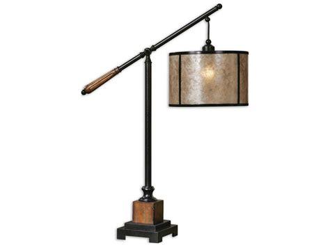 Uttermost Sitka Lantern Table Lamp