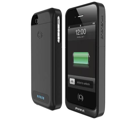 iphone battery pack phonesuit elite iphone 4 slim battery pack