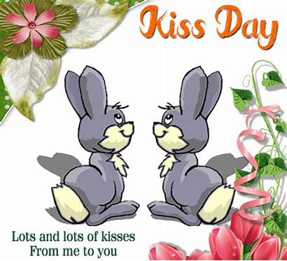 Kiss Ecard Greetings Greeting Card Cards Ecards
