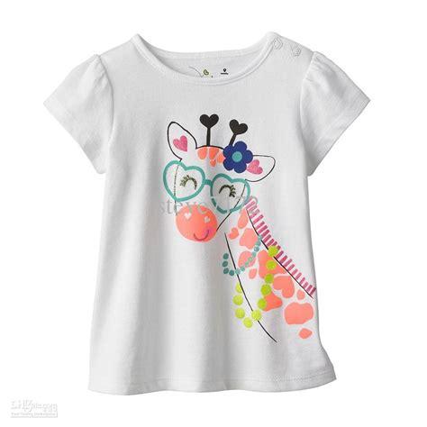 cotton  girls  shirt tedfo