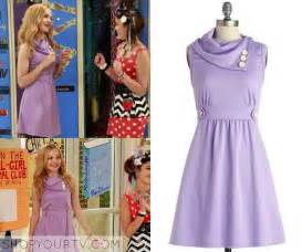 Liv and Maddie Outfits