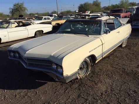 1965 Buick Parts by 1965 Buick Electra 2 Door Convertible 65bu5003d
