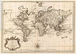 old fashioned maps of the world - Google Search | HAMLEYS ...