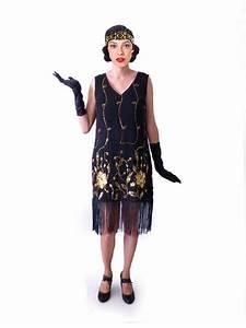 Tenue Des Années 20 : tenue annee folle photos de robes ~ Farleysfitness.com Idées de Décoration