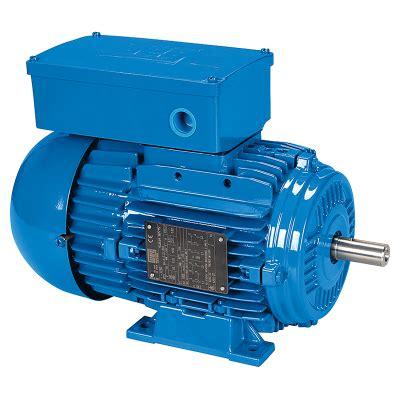 Single Phase Motor by Single Phase Motor Zest Weg