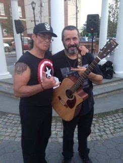 Misfit bassist Jerry Only | Nyack News and Views