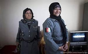 Senior female police officer shot dead in Helmand - Khaama ...