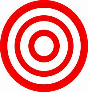 Target Plano Clip Art at Clker.com - vector clip art ...