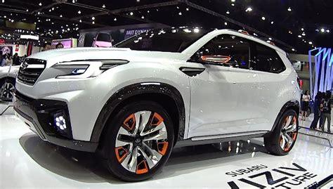 2018 Subaru Outback Changes by 2018 Subaru Outback Changes Specs And Price Auto Redesign