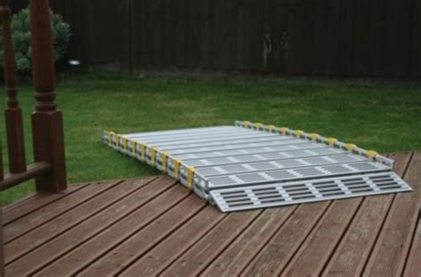 portable ramps roll  ramp