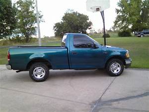 2001fxl 2001 Ford F150 Regular Cabshort Bed Specs  Photos