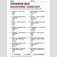 17 Best Ideas About English Grammar Worksheets On Pinterest  English Tenses Exercises, English