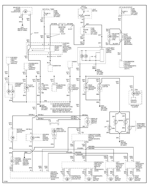 vw mk4 headlight switch wiring diagram efcaviation